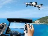 امریکی جامعہ کے ماہرین نے ڈرون کو اب بہترین مناظر اور زاویے کی تربیت بھی فراہم کی ہے جس سے وہ ہدایت کار بھی ہوگیا ہے (فوٹو: فائل)