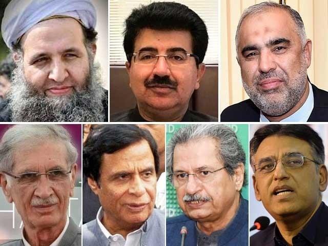 مذاکراتی کمیٹی وزیر اعظم عمران خان کی ہدایت پر تشکیل دی گئی. فوٹو:فائل