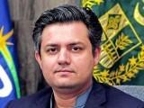پاکستان کا ہدف ایف اے ٹی ایف ایکشن پلان کے تمام اہداف مکمل کرنا ہے، وزیر ریونیو(فوٹو: فائل)