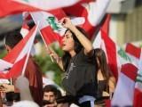 لبنان کی مخلوط حکومت کے 4 وزرا مستعفی اور ایک اتحادی جماعت نے علیحدگی کا اعلان کردیا۔ فوٹو : ٹویٹر