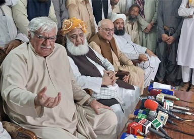 Fazlu and Asfend yar wali
