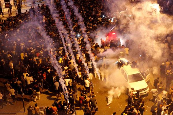 Lebnan Protest 2