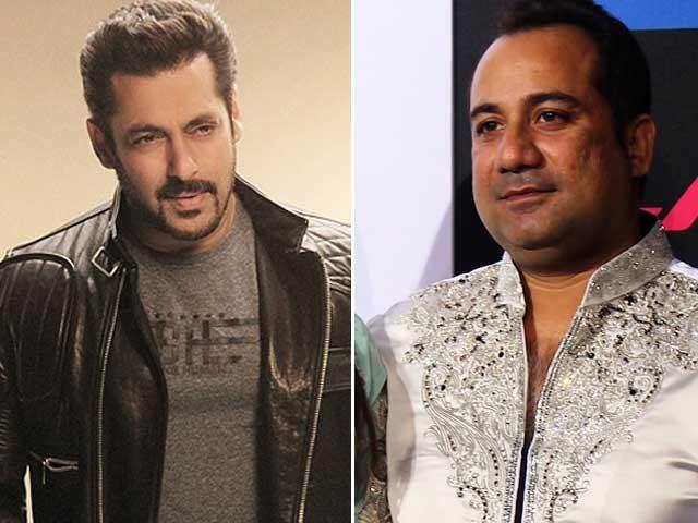 بالی ووڈ کے سلطان سلمان خان فلم انڈسٹری میں دوستیوں کے لیے مشہور ہیں فوٹوفائل