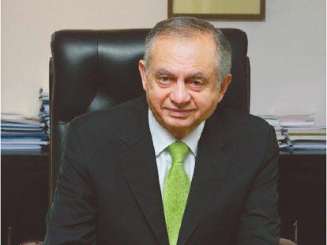 پاکستان چین آزادانہ تجارت کے معاہدہ پر عملدرآمد دسمبرمیں شروع ہوجائے گا، مشیر برائے کامرس اینڈٹیکسٹائل۔ فوٹو:فائل