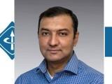 سید احمد چن بخاری کو بایو میڈیکل ڈیٹا کی معیار بندی پر ٹیکنالوجی انوویشن ایوارڈ سے نوازا گیا ہے (فوٹو: فائل)