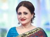 شوہر نے ہماری شادی کے بارے میں اپنی پہلی بیوی کو کچھ نہیں بتایاتھا، اسما عباس فوٹوفائل