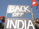 نیپال اپنی ایک انچ زمین بھی کسی کے قبضے میں رہنے نہیں دے گا۔ وزیراعظم (فوٹو: فائل)
