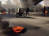 ایرانی حکومت کی جانب سے رپورٹ کے حوالے سے ابھی تک کوئی ردعمل سامنے نہیں آیا۔ فوٹو : انٹرنیٹ