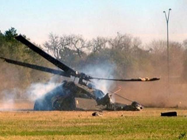صوبے لوگر میں امریکی ہیلی کاپٹر اور قندوز میں افغان فوجی چیک پوسٹ تباہ ۔ فوٹو : فائل