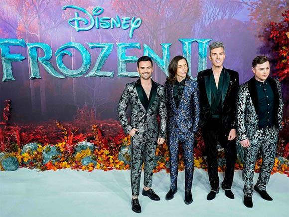 Frozen 2 Premier 2