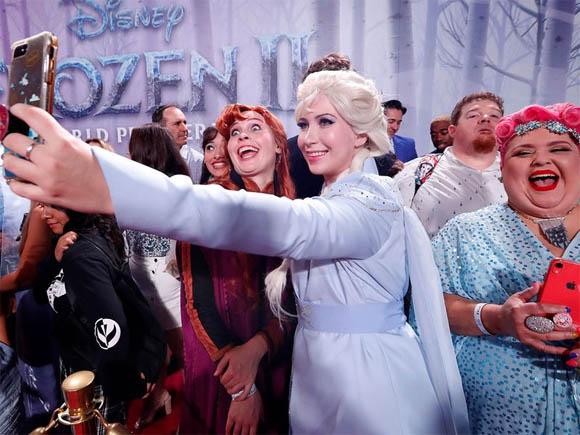 Frozen 2 Premier 6