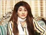سوشل میڈیا پر ایک انتہائی نازیبا ویڈیو فاطمہ سہیل کے نام سے وائرل کی جارہی تھی۔ فوٹو : فائل
