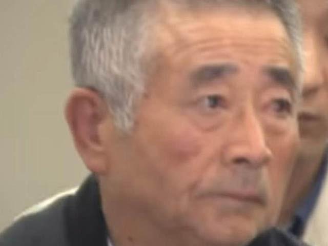 71 سالہ آکیتوشی اوکاموتو کو ٹیلی فون کمپنی کو 24 ہزار سے زائد شکایتی فون کرکے ان کی تضحیک کے الزام میں گرفتار کیا گیا ہے (فوٹو: دی انڈیپینڈنٹ)