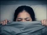 برے خوابوں کو حقیقی زندگی میں مشکلات سے لڑنے کی 'ریہرسل' بھی قرار دیا جاسکتا ہے۔ (فوٹو: انٹرنیٹ)