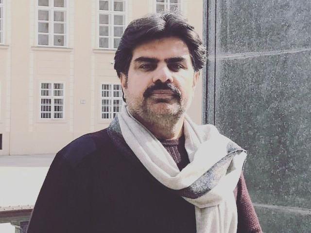 وزیر بلدیات کے احکام سے قانونی کام کھٹائی میں پڑ گئے، ناصر شاہ نے اپنی ٹیم کے ڈی اے میں تعینات کرائی، 3 ماہ میں امور درہم برہم ہو گئے فوٹو : فائل
