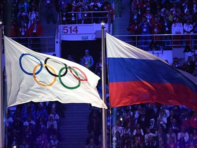 پابندی اولمپک کمیٹی نے اینٹی ڈوپنگ تنظیم واڈا کی سفارش پر عائد کی۔ فوٹو : فائل