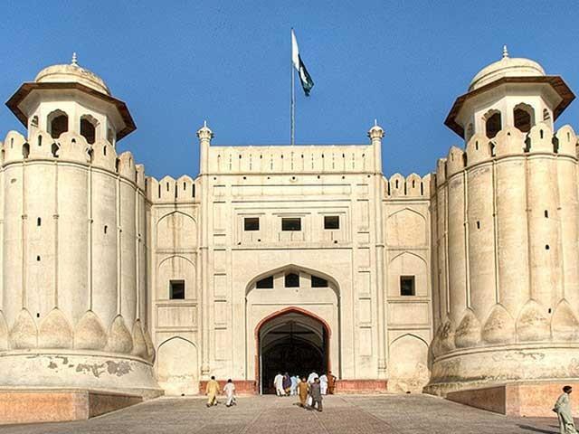 والڈ سٹی آف لاہور اتھارٹی کا شاہی قلعہ کے نوگو ایریاز عوام کیلیے کھولنے کا فیصلہ
