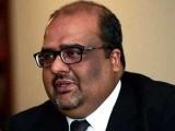 شہباز شریف صاحب نے کرپشن کے پیسوں سےبیگم کےلیے گھر خریدا، معاون خصوصی فوٹو: فائل