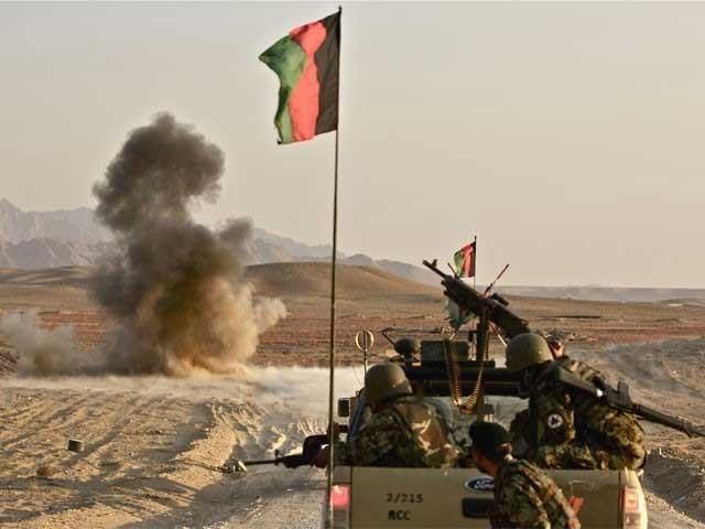 عوام کو جنگ کی بہترین تصویر دکھانے ڈیٹا تبدیل کرتے تھے، باب کراؤلی، ہم افغانستان کی بنیادی سوجھ بوجھ سے ہی عاری تھے، جنرل ڈگلس لیوٹ (فوٹو: فائل)
