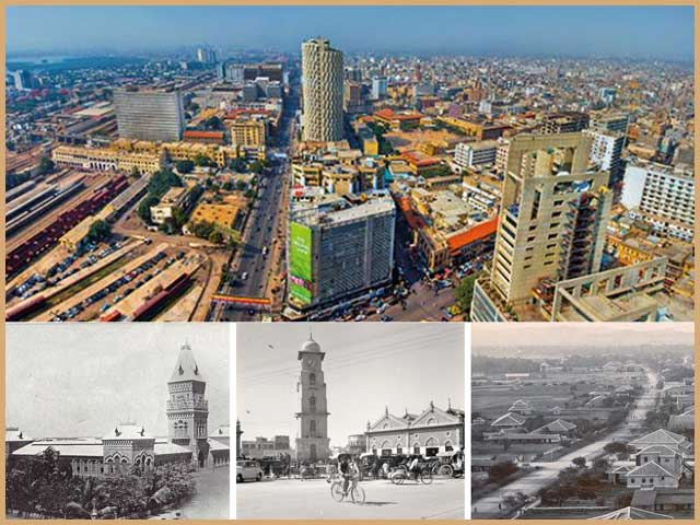 کراچی کے نام ور سیاست دانوں اور دیگر شخصیات کی اقامت گاہوں کا تذکرہ