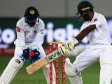 مہمان کپتان جیت کیلیے پُرعزم،پاکستانی چیلنج کا ڈٹ کر سامنا کرینگے، کرونارتنے۔ فوٹو: فائل