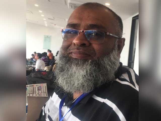 سری لنکن صحافی انٹرنیٹ کی بندش کی وجہ سے میچ کی کوریج کو چھوڑ کر ہوٹل چلے گئے