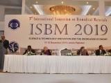 کامسیٹس یونیورسٹی لاہور کے زیرِ اہتمام بین الاقوامی اںٹر ڈسپلنری ریسرچ سینٹر برائے بائیو میڈیکل مٹیریلز کا آغاز ہوگیا ہے۔ فوٹو: بشکریہ سعادت انور صدیقی