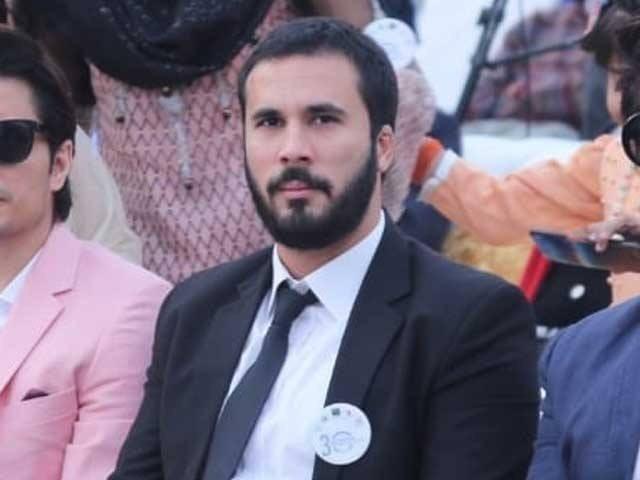 حسن نیازی گھر پر نہ ہونے کہ وجہ سے گرفتار نہ ہوسکے، پولیس۔ فوٹو فائل
