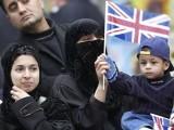 مسلمان ووٹرز نے بھی انتخابات میں بڑھ چڑھ کر حصہ لیا، فوٹو : فائل