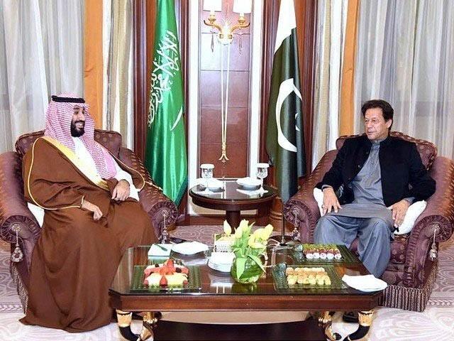 وزیر اعظم نے کوالالمپور کانفرنس پر سعودی خدشات دور کر دیے، آرمی چیف بھی اسی لیے یو اے ای گئے، ذرائع (ٖفوٹو : فائل)