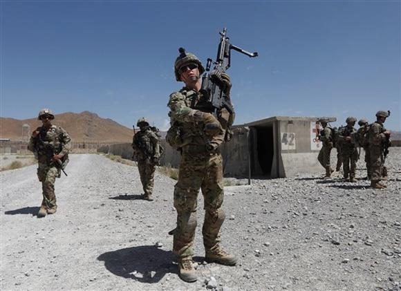 american troops in afghanistan 2