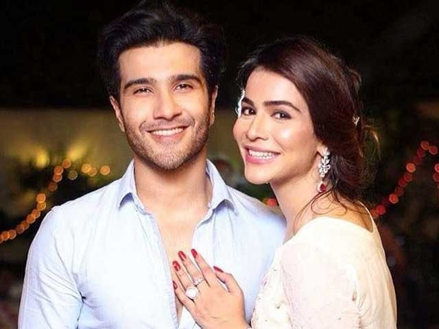 حمائمہ ملک پاکستانی فلموں کے علاوہ بالی ووڈ میں بھی اداکاری کے جوہر دکھا چکی ہیں فوٹوفائل