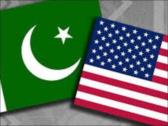 پاکستان اس وقت امریکا کا 56 واں بڑا تجارتی شراکت دار ہے۔  (فوٹو: انٹرنیٹ)