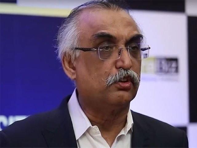 شبر زیدی20 تاریخ کو تاجر کنونشن میں شمولیت کریں گے، ترجمان ایف بی آر (فوٹو: فائل)