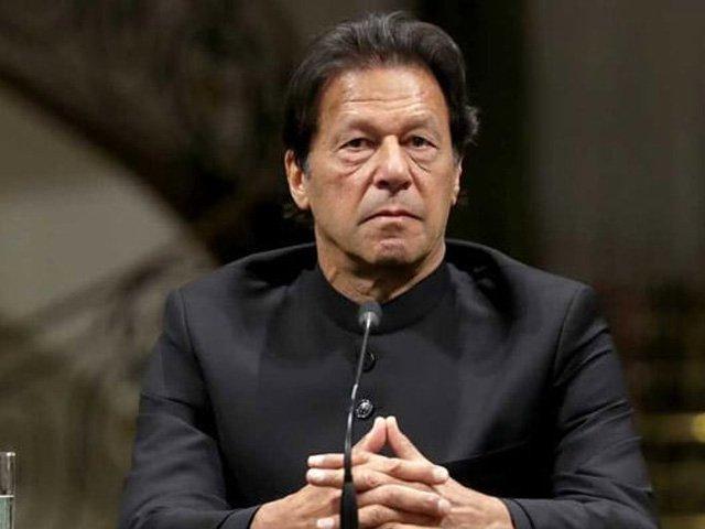 عوام کے ساتھ مل کر بیرونی عناصر کی سازشوں کو ناکام بنانا ہے، عمران خان