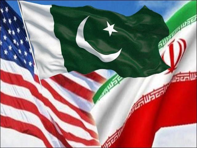 حکومت کا ایران امریکا جنگ میں غیرجانبداری کا فیصلہ مستحسن ہے۔ (فوٹو: فائل)