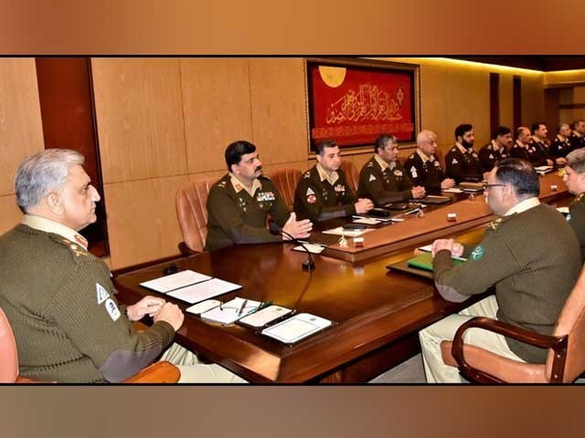 خطے میں امن و سلامتی کے لیے پاکستان نے اہم خدمات سرانجام دی ہیں، جنرل قمر جاوید باجوہ فوٹو: آئی ایس پی آر