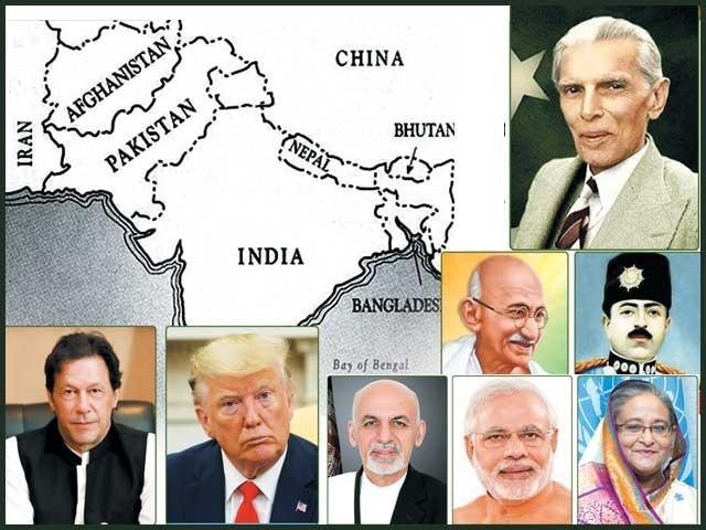 اقتصادی نو آبادیاتی نظام کے تناظر میں بڑی عالمی قوتوں کے مفادات کا ٹکراؤ بدستور جاری ہے، پاک بھارت عسکری تصادم کی تاریخ