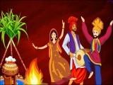 لوہڑی پنجاب کا ایک قدیم روایتی تہوار ہے۔ (فوٹو: انٹرنیٹ)
