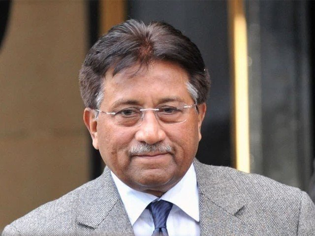 رجسٹرار آفس نے پرویز مشرف کی سزائے موت کے خلاف اپیل پر اعتراض عائد کرتے ہوئے واپس کردیا