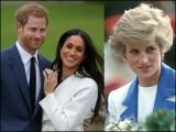 ''میری والدہ لیڈی ڈیانا کی جان لینے والی 'طاقتور قوتیں' میری بیوی کو بھی نشانہ بناسکتی ہیں!'' شہزادہ ہنری۔ (فوٹو: فائل)