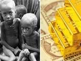 صرف ایک فیصد انتہائی امیر ترین لوگوں کے پاس 6 ارب 90 کروڑ افراد کی دولت سے زیادہ مجموعی اثاثے اور دولت موجود ہے (فوٹو: فائل)
