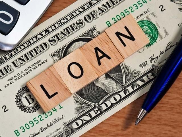 کمرشل بینکوں سے رواں مالی سال جولائی تا دسمبر 5.5ارب ڈالرز قرض لیا گیا، وزارت اقتصادی امور۔ فوٹو: فائل