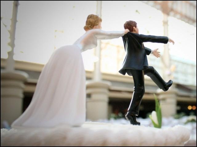 شادی سے فرار ہونے کےلیے بھگوڑے دولہا نے اپنے ہی اغوا کا ڈراما کردیا۔ (فوٹو: انٹرنیٹ)