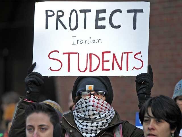 24 سالہ محمد شہاب حسین عابدی بوسٹن یونیورسٹی میں تعلیم حاصل کررہے تھے - فوٹو: ہیرالڈ
