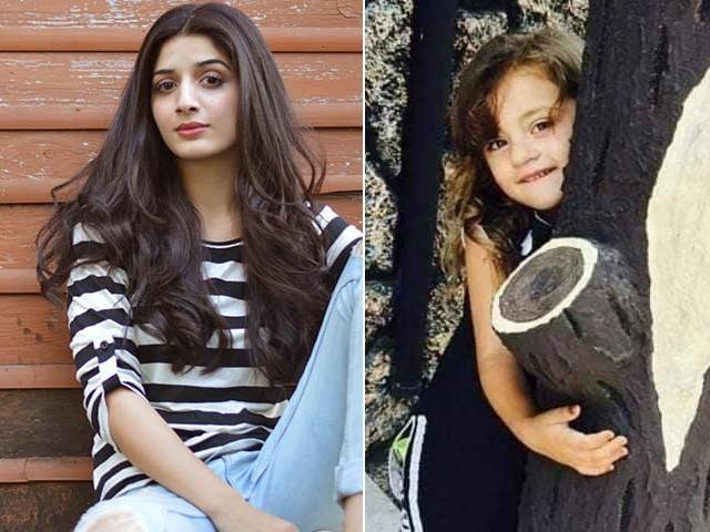 نااہل نظام کا خمیازہ پھول جیسی ایک اور بچی کو بھگتنا پڑا، ماورا حسین۔ فوٹو: فائل