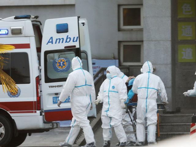 پُراسرار وائرس امریکا اور آسٹریلیا پہنچ گیا ہے، فوٹو : فائل