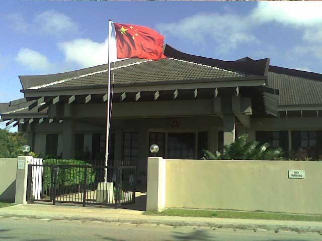 چین ہاکستان سے بھی غیر معقول مطالبات نہیں کرے گا، چینی سفارت خانہ فوٹو: فائل