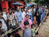 میانمار حکومت فوج کو روہنگیا مسلمانوں کی نسل کشی سے بھی روکنے، عالمی عدالت انصاف۔ فوٹو : فائل