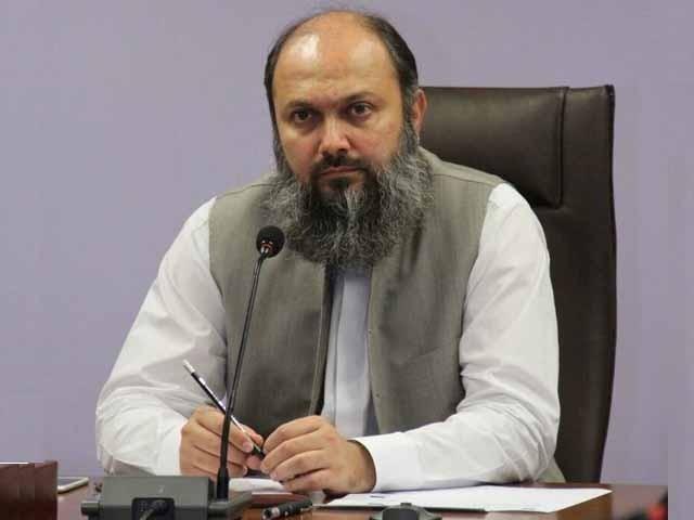 ہم اپنی کارکردگی کی بنیاد پر حکومت کررہے ہیں، وزیراعلیٰ بلوچستان جام کمال۔ فوٹو: فائل